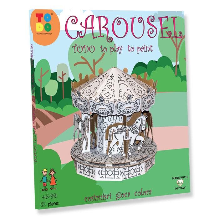 CAROUSEL-SOLOBOX