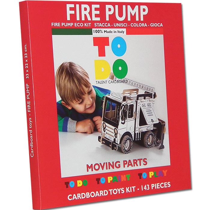 FIRE-PUMP-BOX