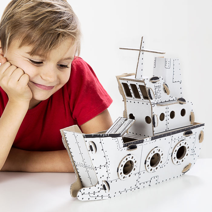 SHIP-KIDS