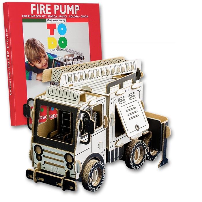 TODO-FIRE-PUMP