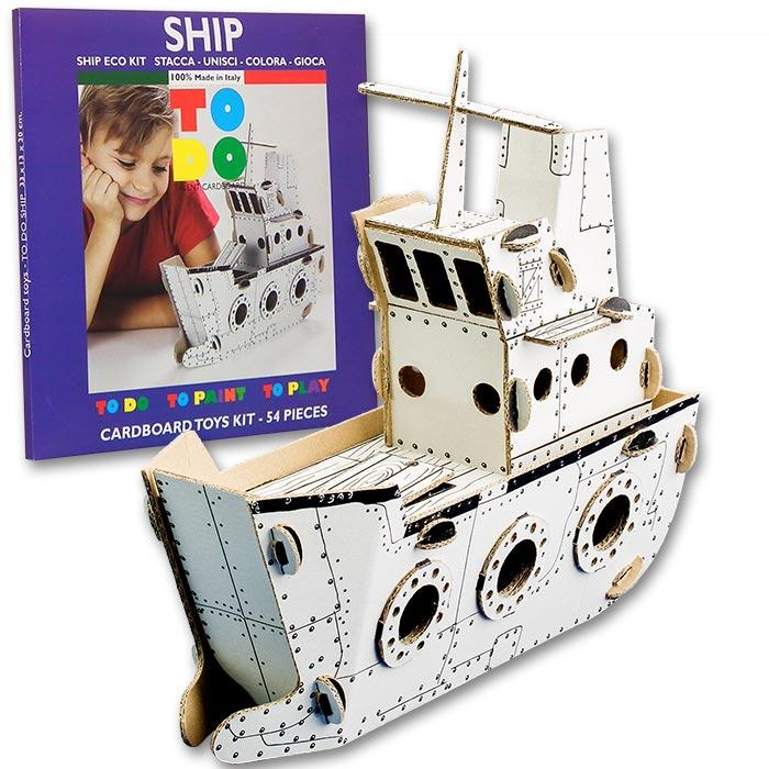 TODO-SHIP