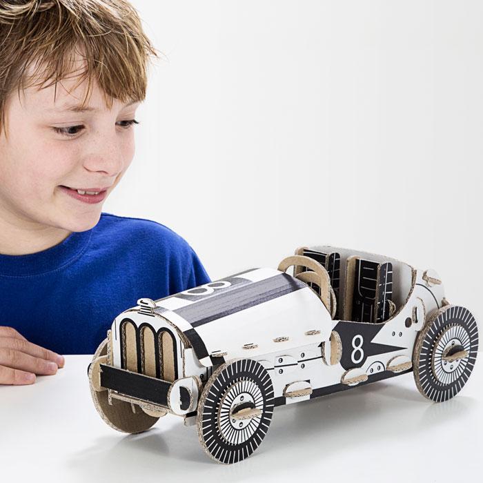 CAR-KIDS