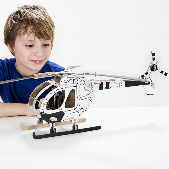 COPTER-KIDS