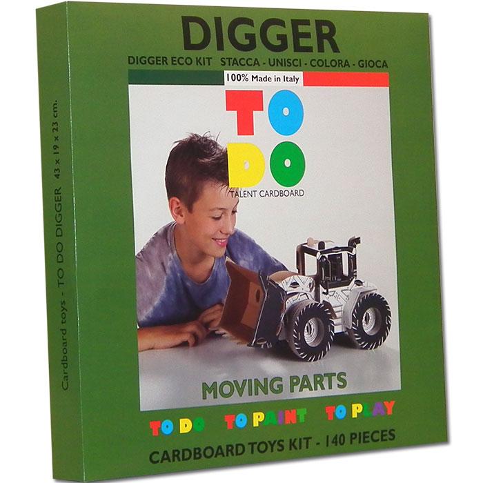 DIGGER-BOX