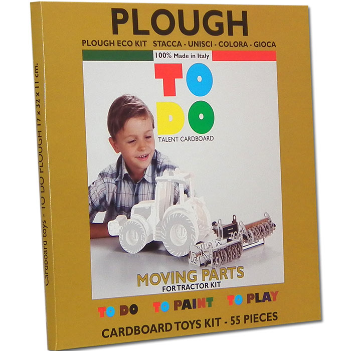 PLOUGH-BOX