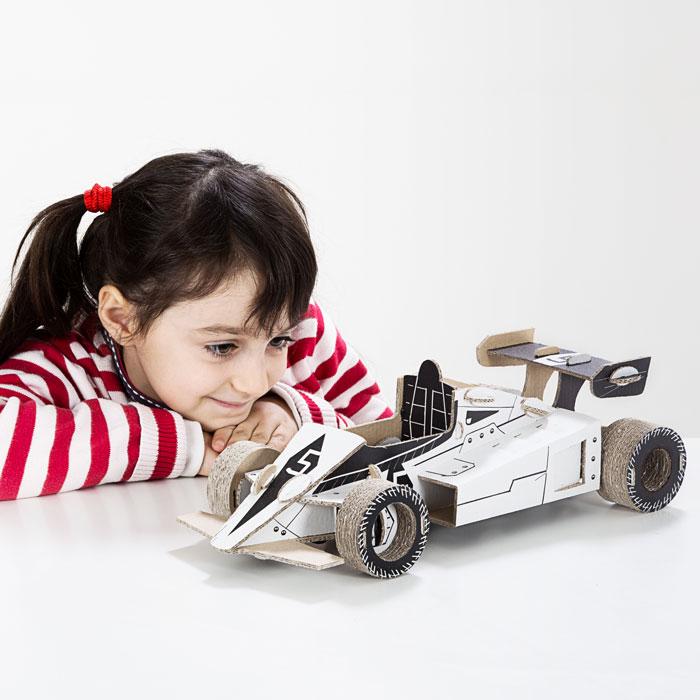 RACER-KIDS
