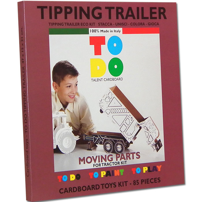 TIPPING-TRAILER-BOX