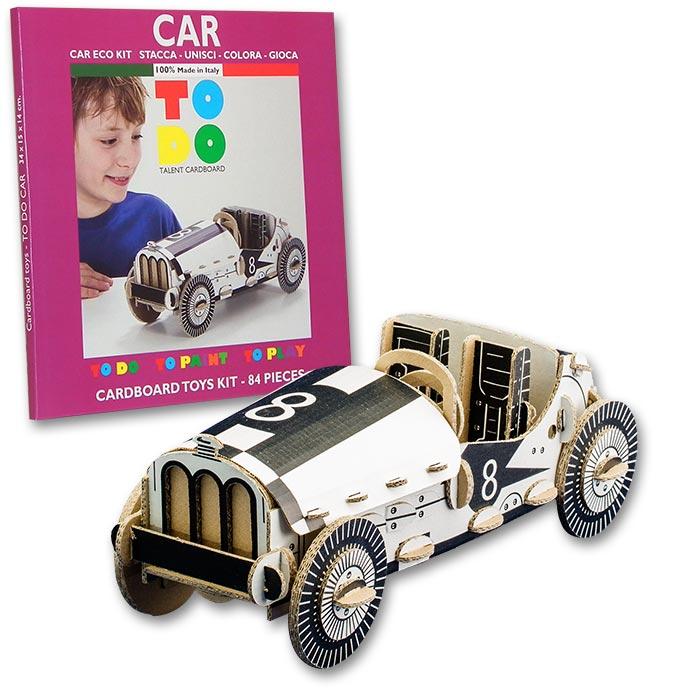 TODO-CAR