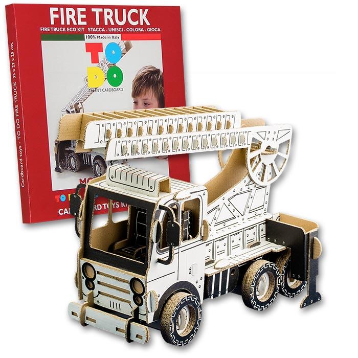 TODO-FIRE-TRUCK