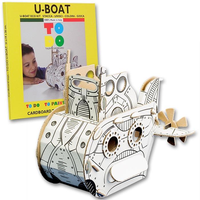 TODO-U-BOAT