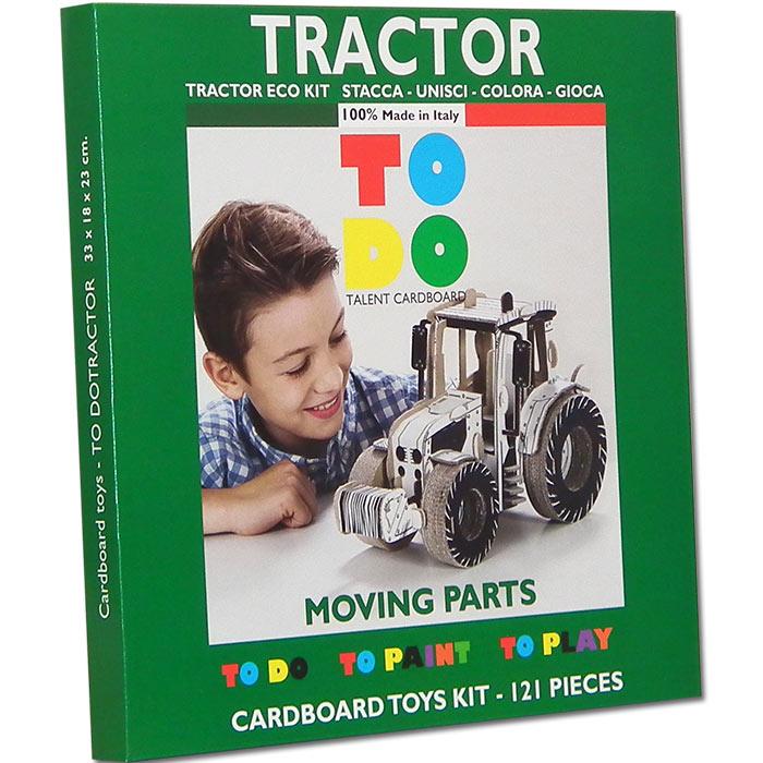 TRACTOR-BOX