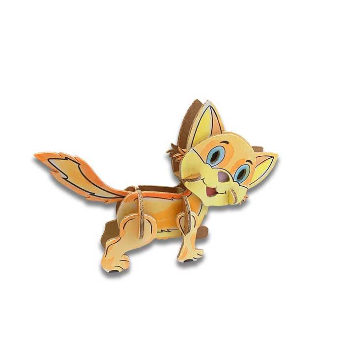ash-gattino-animali-cartone-colorato