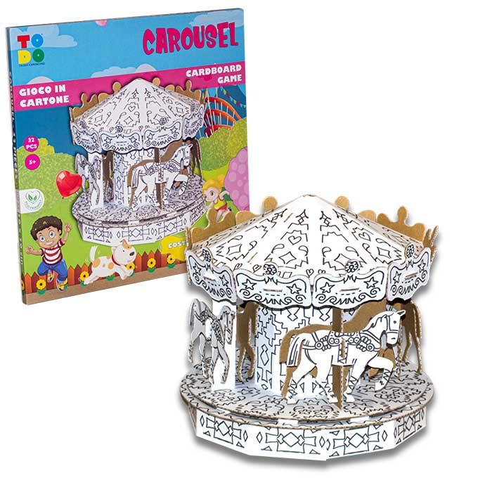 carousel-giostra-cavalli-cartone-scatola