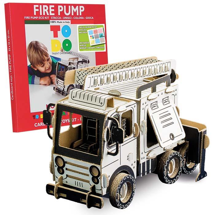 fire-pump-pompieri-cartone-scatola