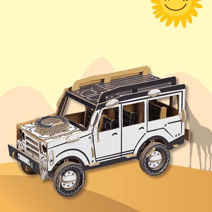 jeep-cartone-da-costruire-sfondo