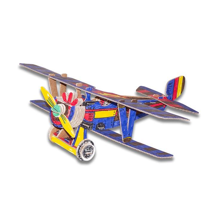 nieuport-bebe-aereo-cartone-colorato