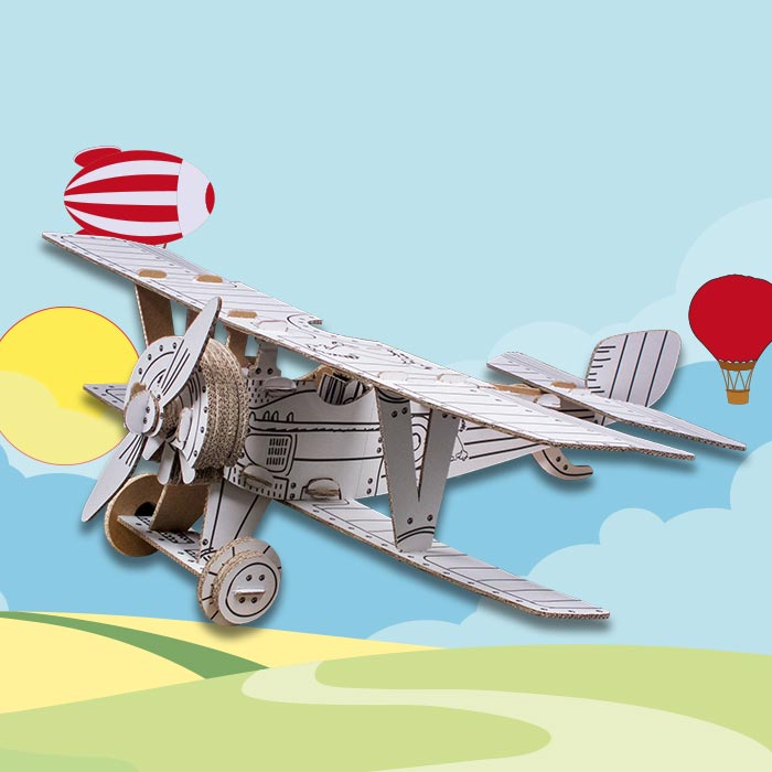 nieuport-bebe-aereo-cartone-sfondo