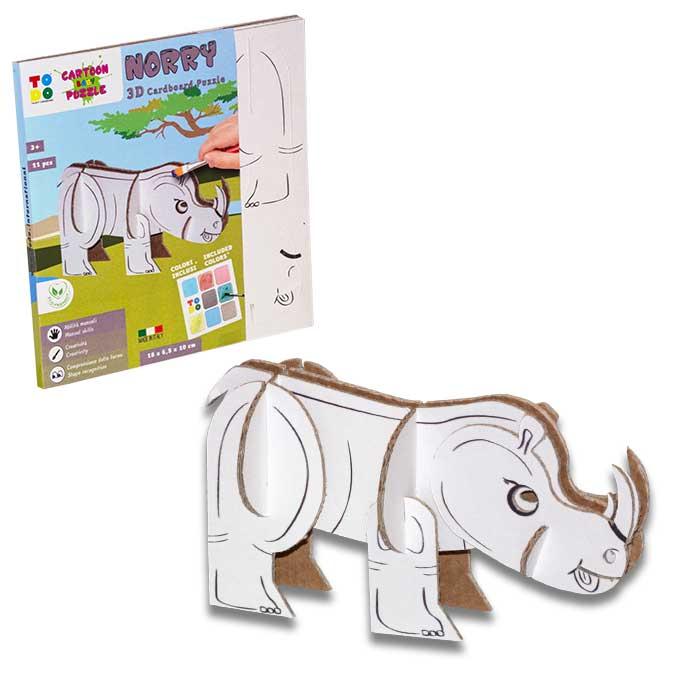 norry-rinoceronte-animali-cartone-scatola