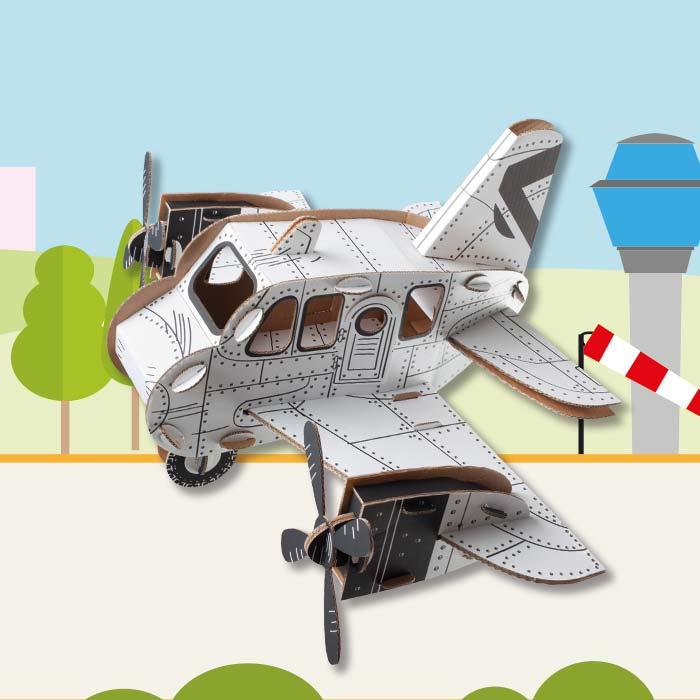plane-aereo-di-cartone-sfondo