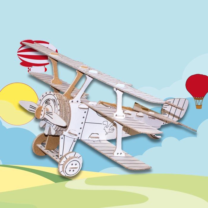 red-baron-aereo-cartone-sfondo