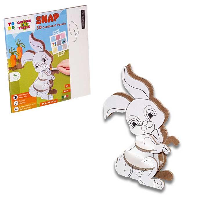 snap-coniglio-animali-cartone-scatola