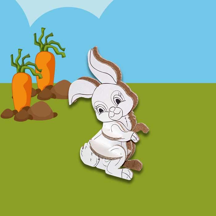 snap-coniglio-animali-cartone